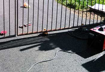 Highland Park Driveway Gate Installation Nearby